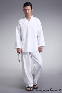 Zen Hose (weiß)4440