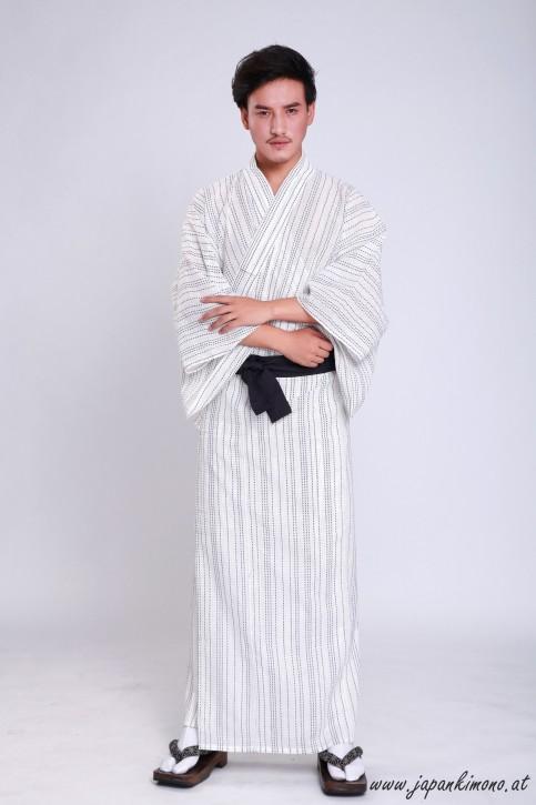 Shiro Kimono 3632