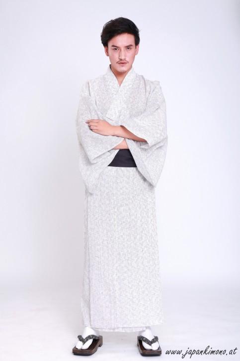 Shiro Kimono 3634