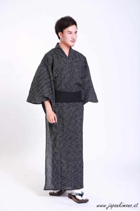 Kuro Kimono 3642