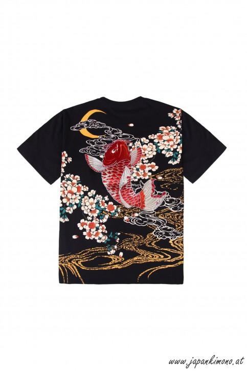 Japan T-Shirt 3901