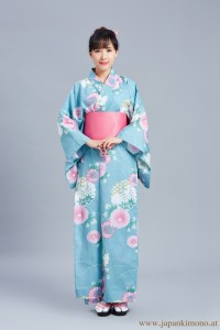 Kimono 3581
