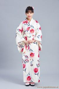 Kimono 3586