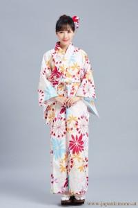 Kimono 4506