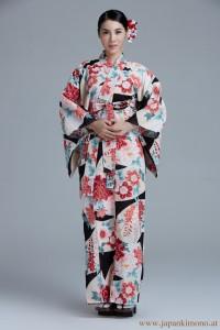 Kimono 6519