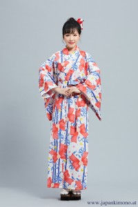 Kimono 8566