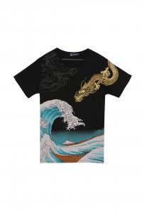 Japan T-Shirt 3907