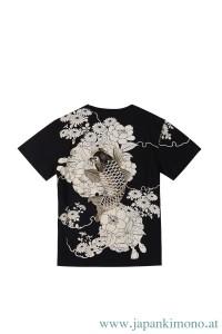 Japan T-Shirt 3918