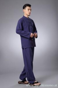 Zen oberteil (blau) 4417