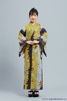 Kimono 8574
