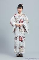 Kimono 8579