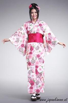 Kimono 4507