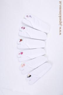Damen Tabi Socken 3742