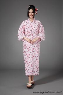 Gefütterter Damen Yukata 4852