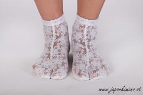 Damen Tabi Socken 37049
