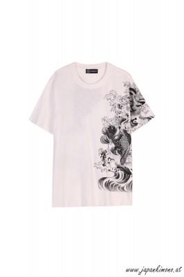 Japan T-Shirt 3902
