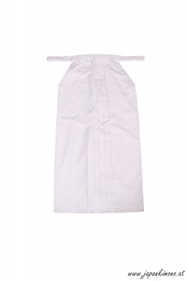 Hakama (pants) white