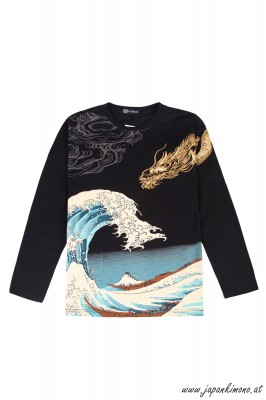 Japan T-Shirt 3914