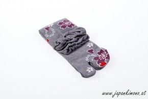 Damen Tabi Socken 37052