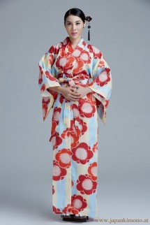 Kimono 6518