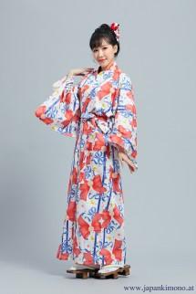 Kimono 8565