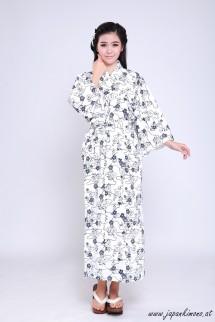 Gefütterter Damen Yukata 3826