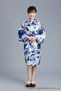 Kurzer Yukata für Damen 4864