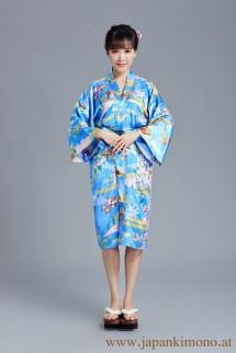 Kurzer Yukata für Damen 4865